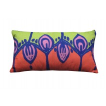 bright buds pillow
