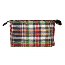 tartan one - small bag