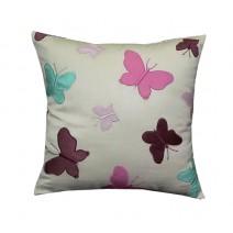 butterfly dance pillow