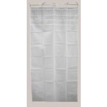 Shara curtain panel