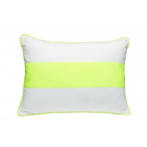 neon band pillow