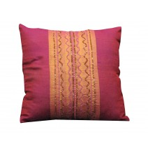 shine stripe pillow