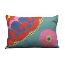 corona pillow