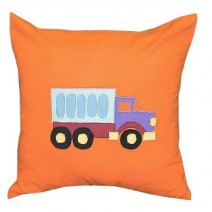 truck riding pillow