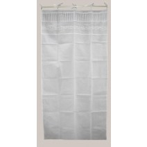 Shara curtain panel