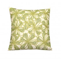 floral tape pillow