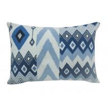 diamond stripe  pillow